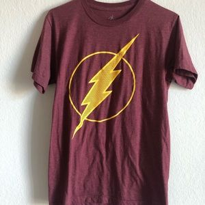 Other - The Flash graphic tee